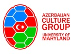My design for Azerbaijan Culture Group logo