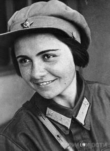 """Zuleykha Seyidmammadova (1919-1999). Photo: RIA """"Novosti"""""""